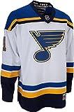 St. Louis Blues #91 Vladimir Tarasenko Reebok White Premier Jersey