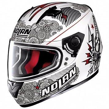 Casco Moto integral Nolan N64 Let s go 93 Small 93 LETS GO