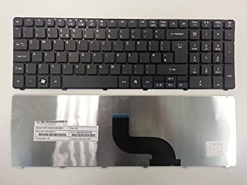 ACER ASPIRE 5750 KEYBOARD DRIVERS FOR PC