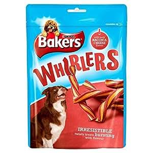 Bakers Allsorts Giradores 175g