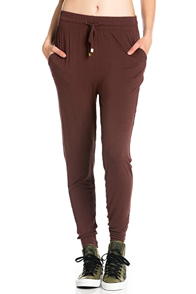 nice shoes factory latest selection of 2019 My Yuccie Women's Lightweight Comfy Jogger Pants