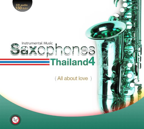 All About Love Instrumental Music Featuring Saxophone