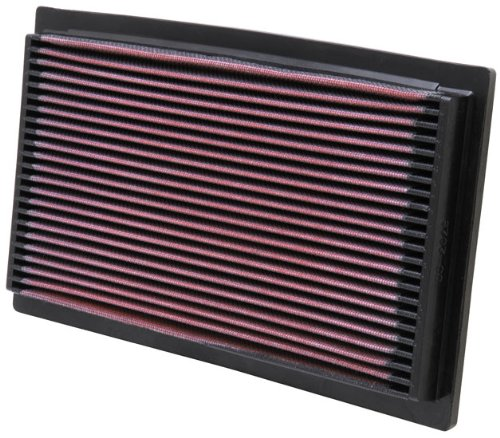 K&N 33-2029 High Performance Replacement Air Filter