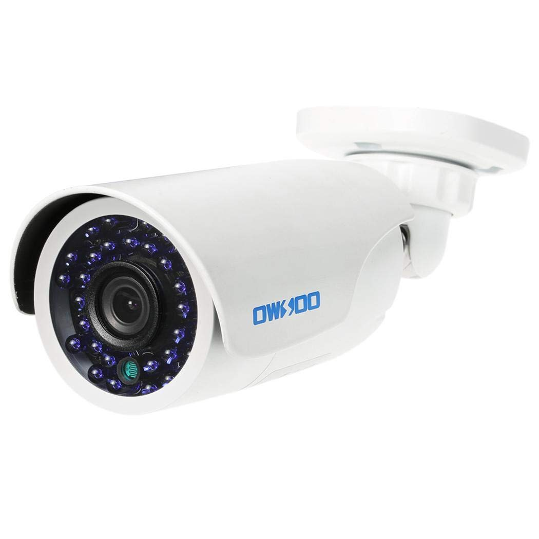 GoodKE 1500TVL 720P AHD Waterproof CCTV Camera Indoor Outdoor Security NTSC System Simulated Cameras
