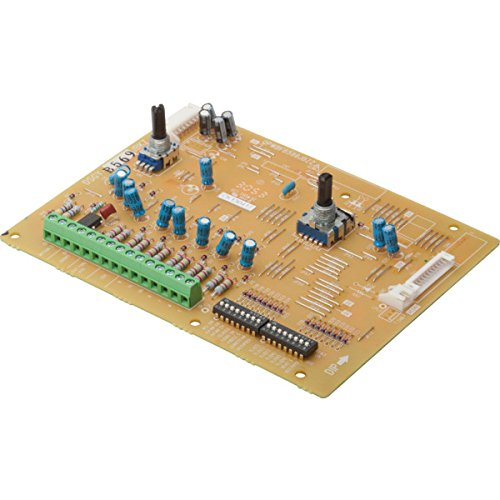 GE PTAC Main Power Control Board - HVAC - Air Conditioning Refrigeration