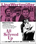 Cover Image for 'All Screwed Up'