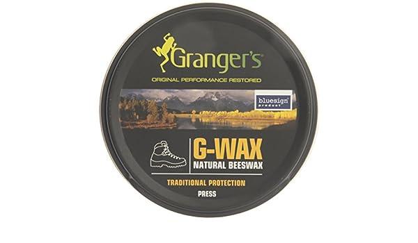Grangers - Parafina para tabla de surf, color negro, talla UK: 80g: Amazon.es: Deportes y aire libre