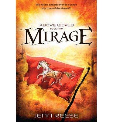 [ Mirage Reese, Jenn ( Author ) ] { Paperback } 2014