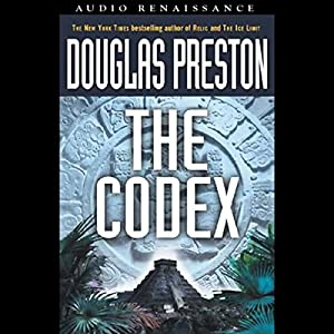 The Codex Audiobook