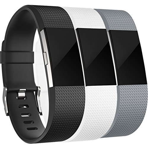 Charge Wristband Interchangeable Bands Fitbit