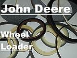 AH149815 Boom Bucket Tilt Cylinder Seal Kit Fits John Deere 444H 444J-624J 555G