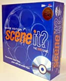 : Scene It ? The DVD Game Movie Edition