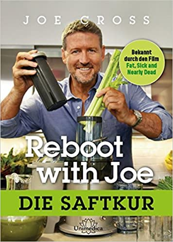 Reboot with Joe: Die Saftkur: Amazon.es: Cross, Joe: Libros en ...