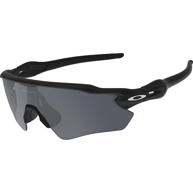 Oakley Radar Iridium Shield Sunglasses review