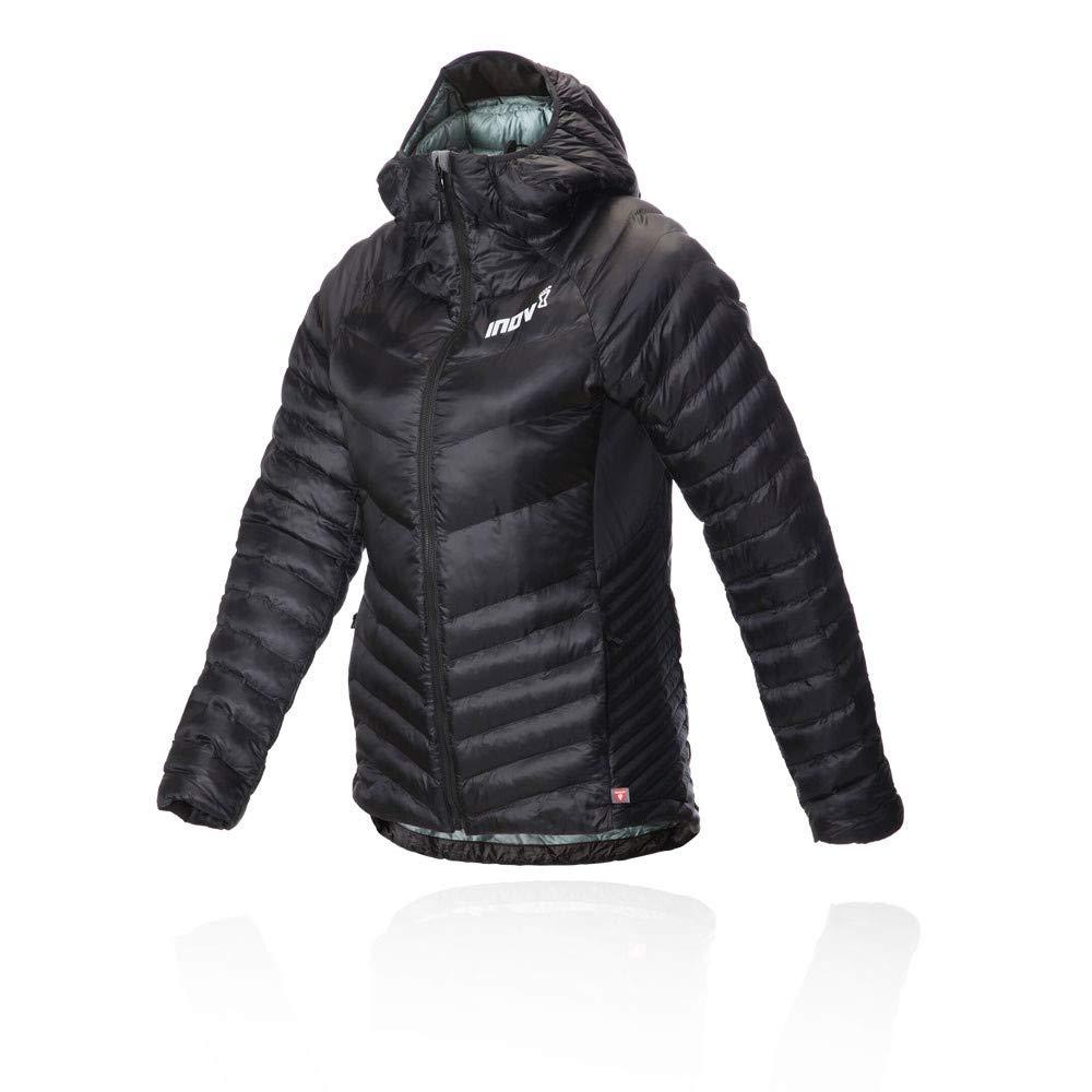 Inov8 Thermoshell Pro Full Zip Women's Running Jacket - AW18