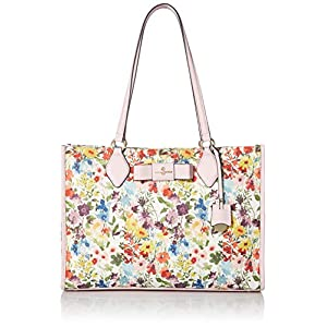 Karl Lagerfeld Paris Penny Bow Tote