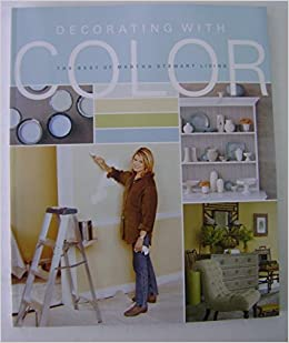 The Best of Martha Stewart Living How to Decorate