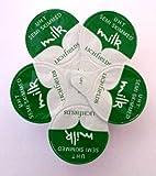 240 UHT Semi Skimmed Milk 12ml portions
