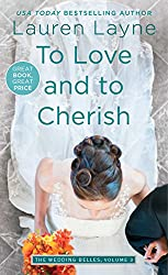To Love and to Cherish (Wedding Belles Book 3)