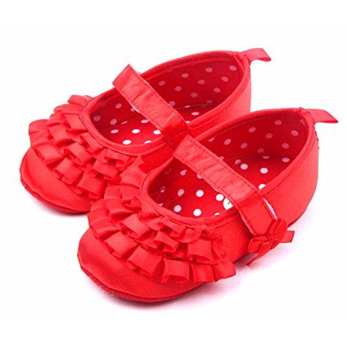 M2cbridge-Baby-Girls-Bow-Dress-Shoe-Infant-Toddler-Pre-walker-Crib-Shoe