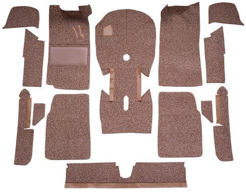1966-1976 BMW 2002 2 Door Cut & Sewn Cutpile Factory Fit (Bmw 2002 2 Door Carpet)