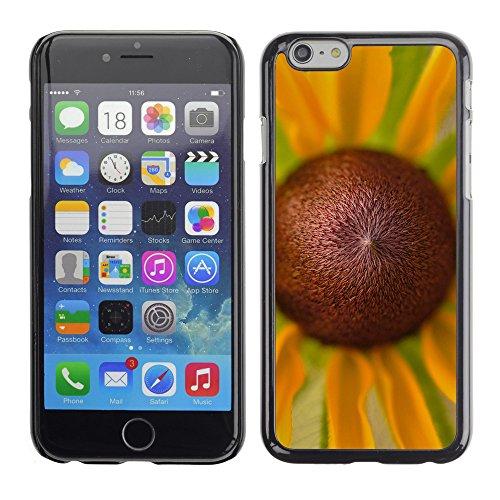 """Premio Sottile Slim Cassa Custodia Case Cover Shell // F00019970 orange camomile // Apple iPhone 6 6S 6G PLUS 5.5"""""""