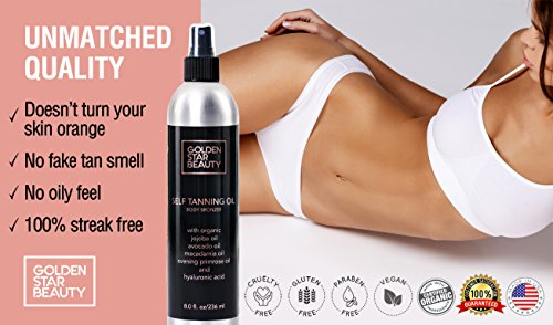 Buy sunless tanning lotion for face