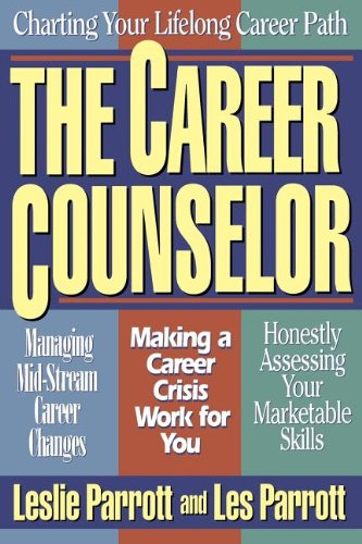 Career Counselor (Contemporary Christian Counseling)
