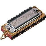 Hohner 39BX Little Lady Mini Diatonic Harmonica, Key of C