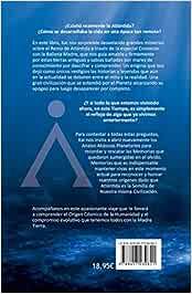 ATLÁNTIDA: El origen cósmico de la humanidad: Amazon.es
