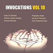 invocations Vol 10 (Quran)