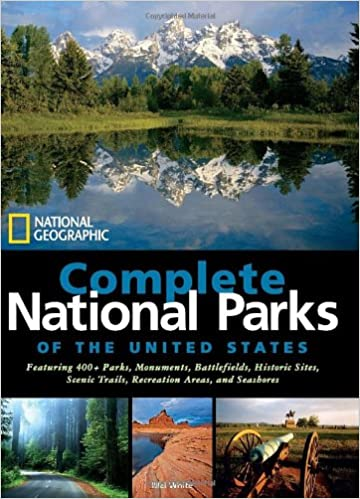 National Geographic Complete National Parks of the United ...