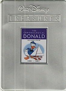 Donald, Vol. 4