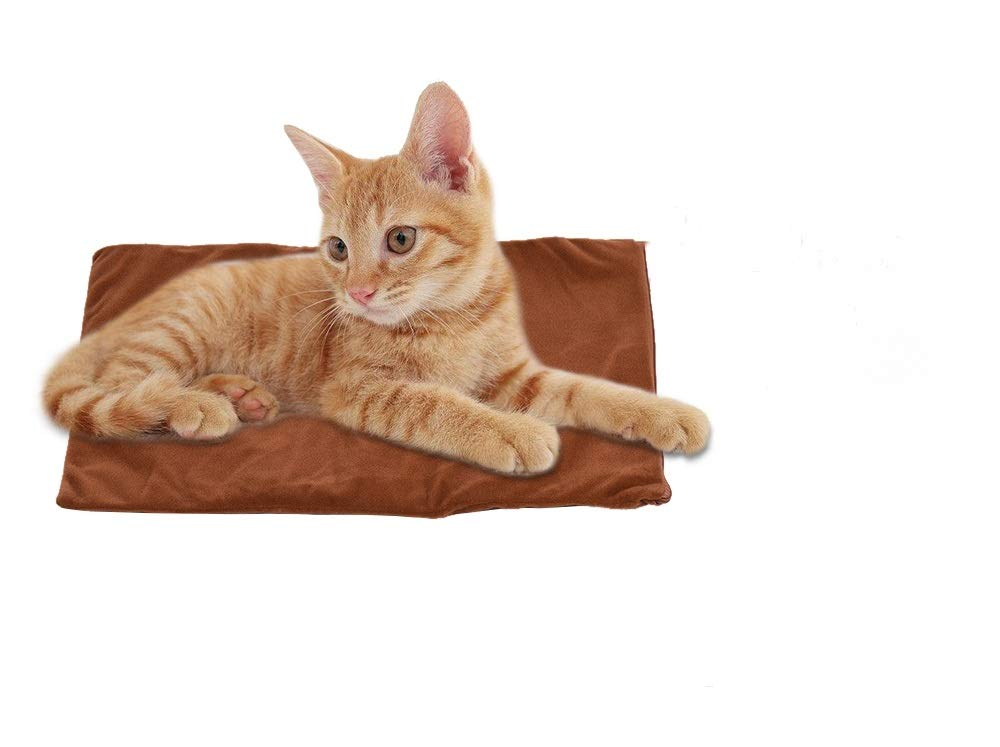 The Kitty Tube Low Voltage Pet Heating Pad by The Kitty Tube