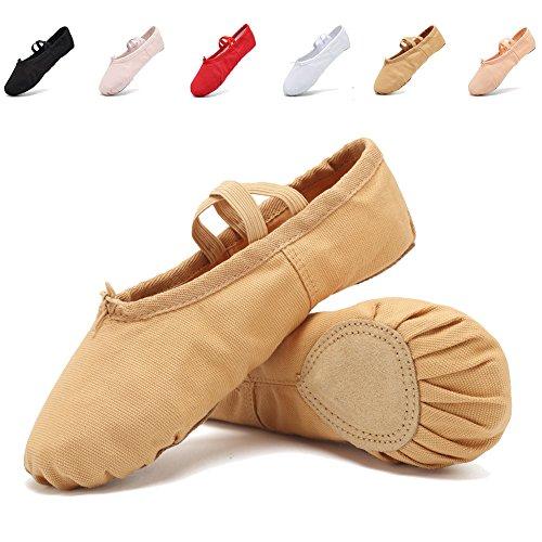 CIOR Slippers Classic Split Sole Gymnastics product image