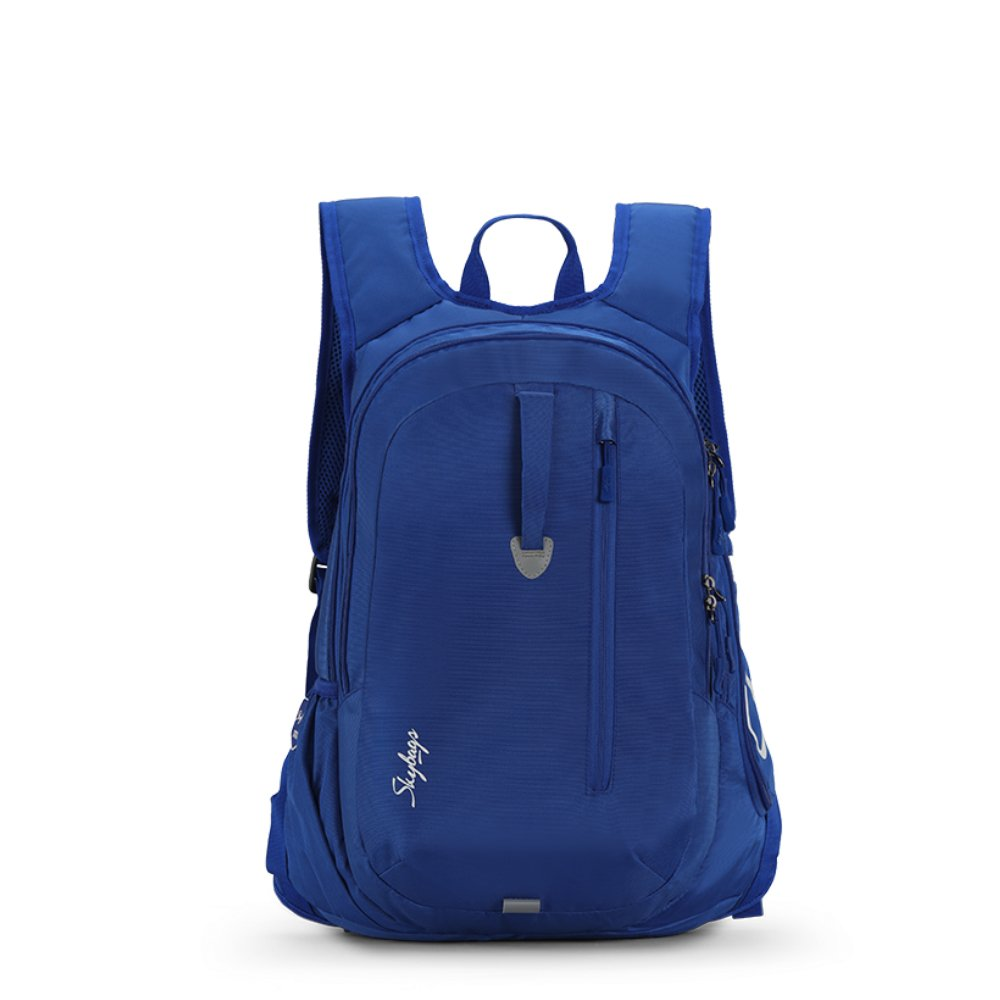 Skybags Xcide Plus 45 Ltrs Blue Casual Backpack (SBXCP04BLU)