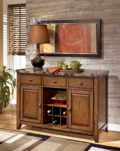 - Lacey Brown Dining Room Server