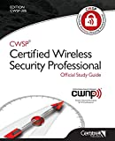 img - for CWSP  Certified Wireless Security Professional Official Study Guide book / textbook / text book