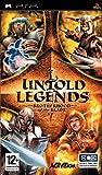 Untold Legends - Sony PSP