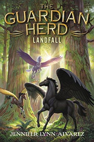 The Guardian Herd: Landfall pdf