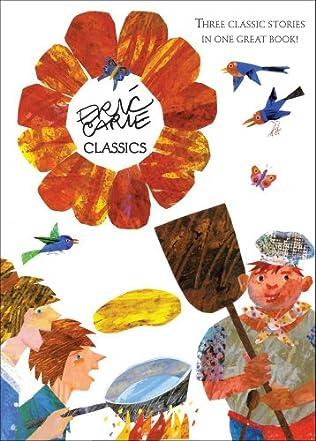 book cover of Eric Carle Classics