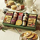 Holiday Breakfast Gift Box from The Swiss Colony