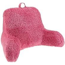 Brentwood Originals Poodle Bedrest, Pink