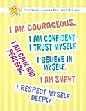 Best Teenager Books - Positive Affirmation Notebook For Teens: Positive Self-Affirmations Review