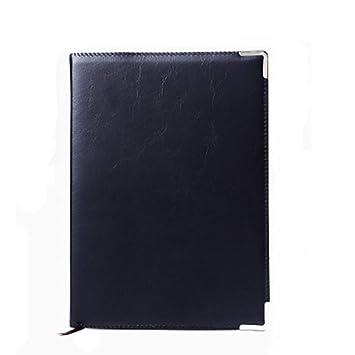 Simple Notebook Business Stationery A4 Agenda de reuniones ...