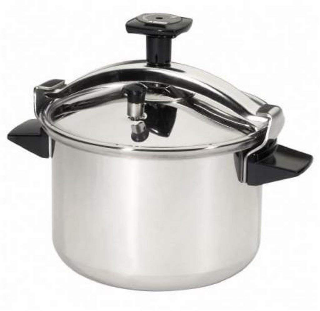 SEB Authentique P0530600 Pressure Cooker 4.5 L