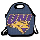 Best ICOLOR Kid Lunches - Northern Iowa Panthers Lunch Tote Bag Review