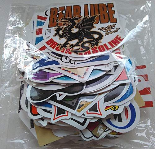 Premium Pack Amp Only Bag Vinyl Graffiti Decal Logo Stickers