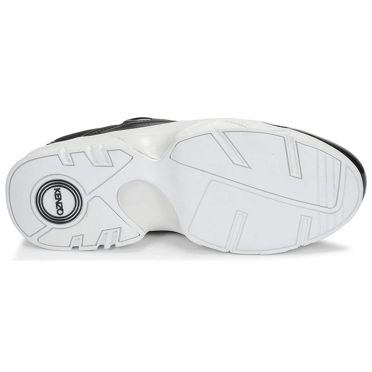 Kenzo Sonic Sneaker Damen Schwarz 41 Sneaker Low: Amazon