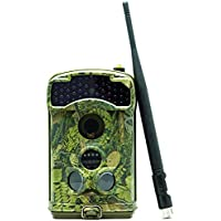 Ltl Acorn Ltl-6310WMG 3G Basic Infrared Sensor Digital Camera with 940NM IR LEDs for Wildlife Observation and Security